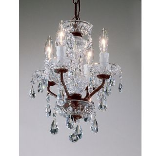Classic Lighting 8384-EB