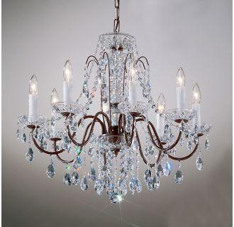 Classic Lighting 8388-EB
