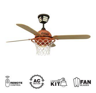 Craftmade ProStar Basketball