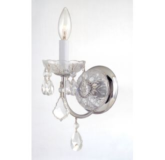 Crystorama Lighting Group 3221-CL-S