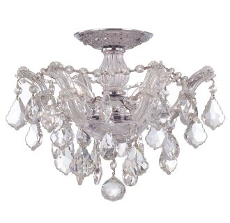 Crystorama Lighting Group 4430-CL