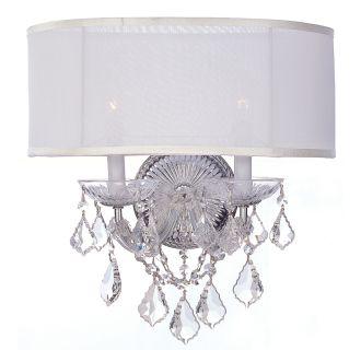 Crystorama Lighting Group 4482-CL