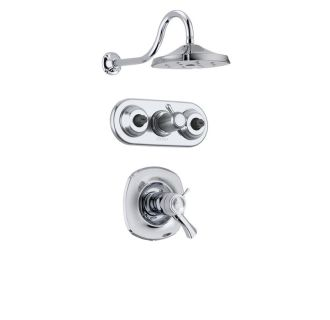 Delta Addison TempAssure 17T Series Shower Package
