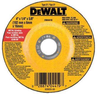Dewalt DW4619-25
