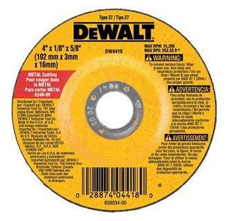 Dewalt DW4751-10