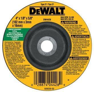 Dewalt DW4758-10