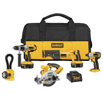 Dewalt DCK555X