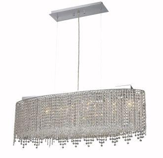 Elegant Lighting 1392D32C-CL