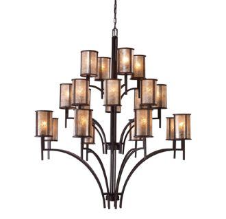 Elk Lighting 15037/8+8+4