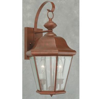 Forte Lighting 1371-02