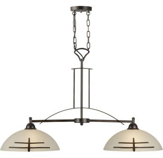Forte Lighting 2423-02