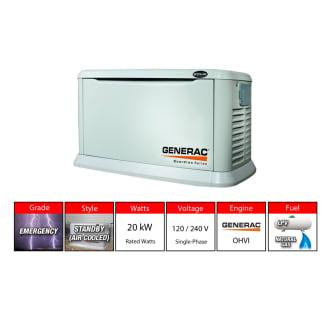 Generac 6250