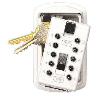 GE Security 001413