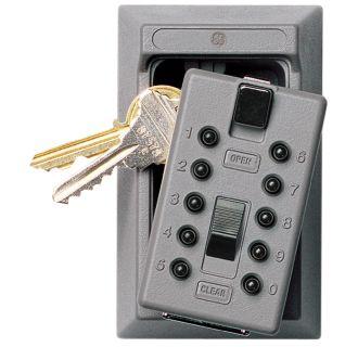GE Security 001015