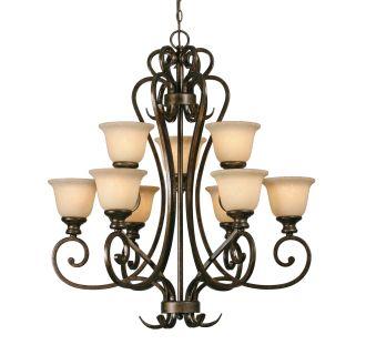 Golden Lighting 8063-9