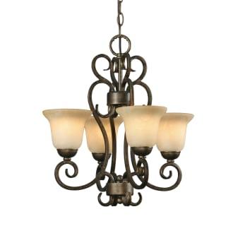 Golden Lighting 8063-GM4
