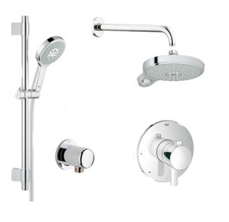 Grohe GR-PNS-02