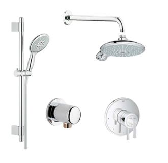 Grohe GR-PNS-05