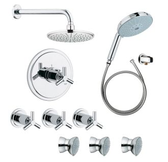 Grohe GR-T401X