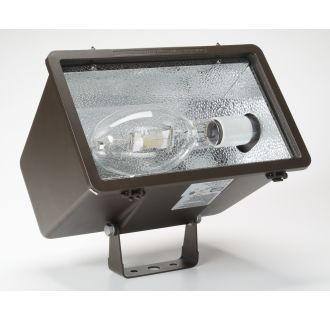 Hubbell Lighting Outdoor MHS-Y400P8