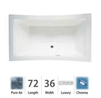 Jacuzzi ALL7236 ACR 4CX