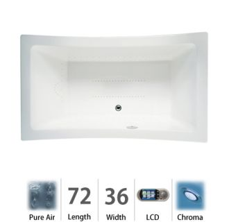 Jacuzzi ALL7236 ACR 5CX