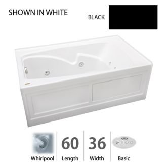 Jacuzzi CTS6036 WRL 2CH