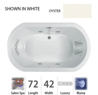 Jacuzzi DUE7242 CCR 4IH
