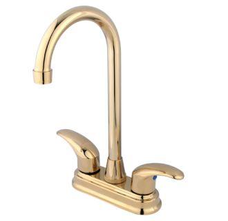 Kingston Brass KB649.LL