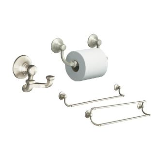 Kohler Bancroft Best Accessory Pack
