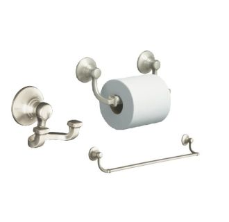 Kohler Bancroft Better Accessory Pack 2