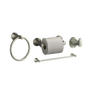 Kohler Coralais Better Accessory Pack 2