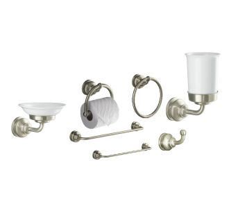 Kohler Fairfax Best Accessory Pack