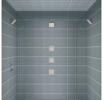 Kohler DTV Surround - P