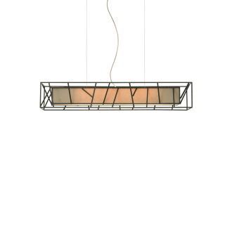 LBL Lighting Derby Rectangular