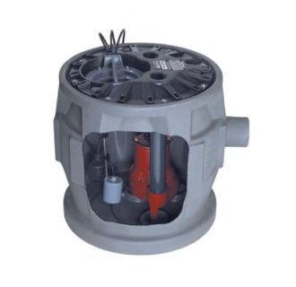 Liberty Pumps P382LE51