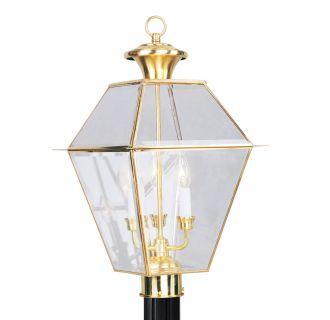 Livex Lighting 2384