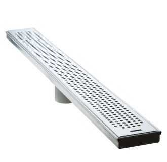 LUXE Linear Drains 26SP