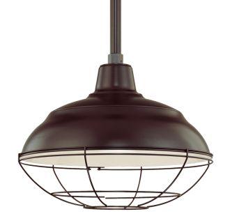 Millennium Lighting RWHS17-RSCK-RS1