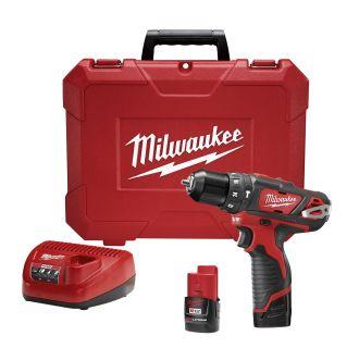 Milwaukee 2408-22