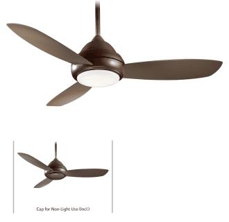 MinkaAire Concept I 44