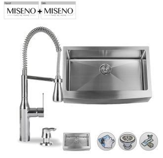Miseno MSS163320F/MK500