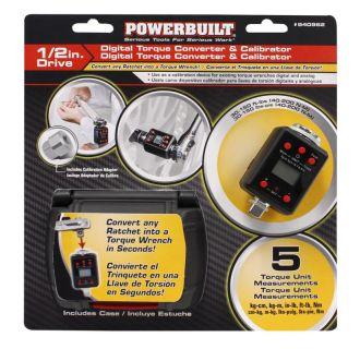 Powerbuilt 940962