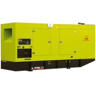 Pramac GSW510M-480-OPEN