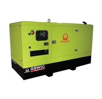 Pramac GSW90P-208-OPEN