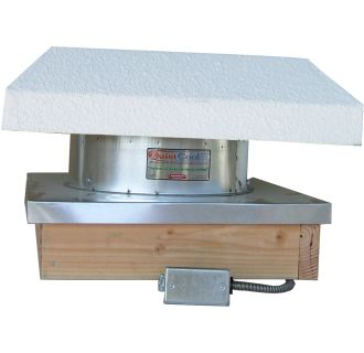 QC Manufacturing RMES-1100CRB