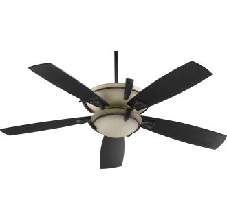 Quorum International 61525 5 Blade Ceiling Fan