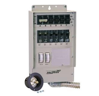 Reliance Controls Q306A