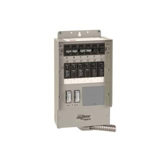 Reliance Controls Q306C