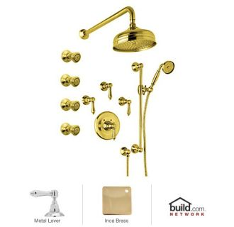 Rohl AKIT46LM